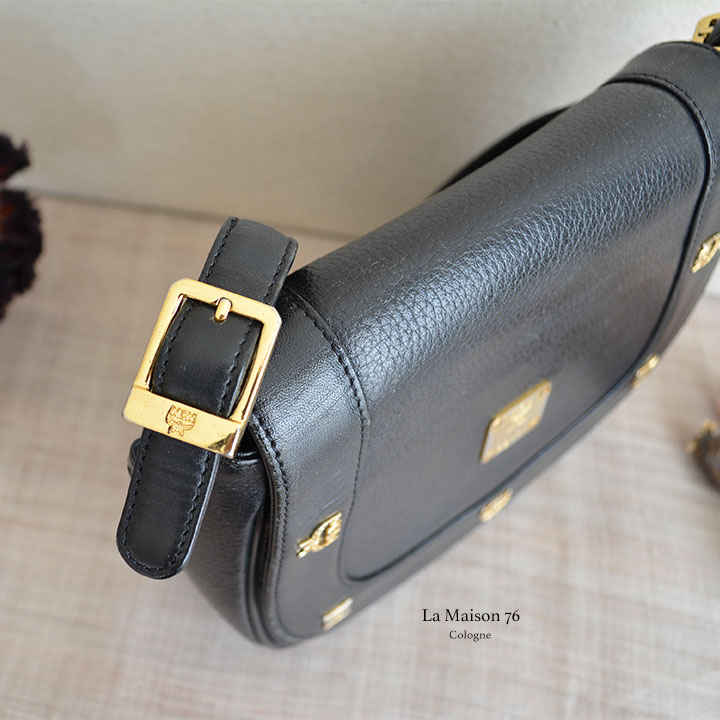 Vintage MCM Handtasche